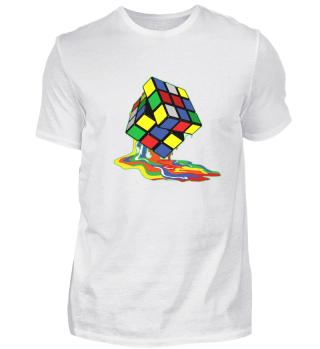 Zauberwürfel magic cube colour farben ne