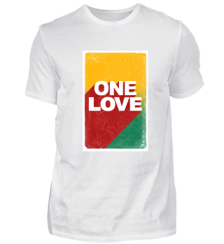 One Love Festival Party Design