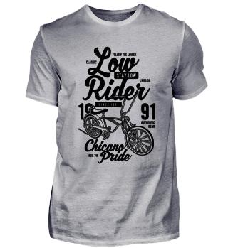 Low Rider - Chicano Pride