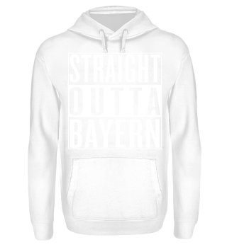 Straight outta Bayern
