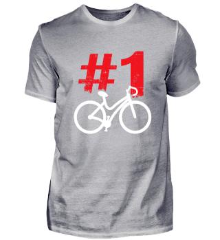 Sieger Champ Fahrrad Radsport Geschenk