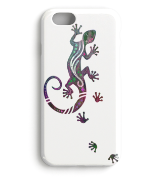 Ethnological Running Gecko V case