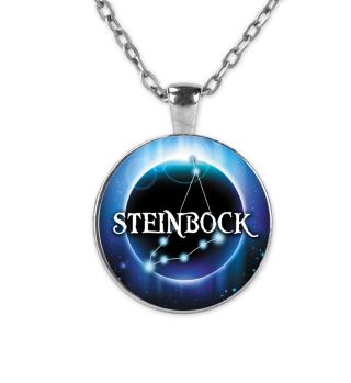 Sternzeichen Kette Steinbock
