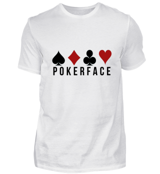 POKERFACE