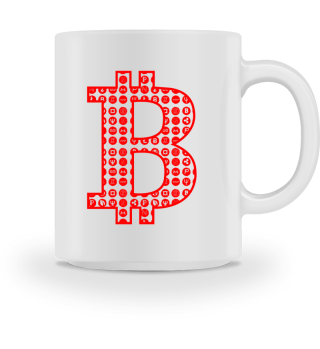 GIFT- BTC MONEY RED
