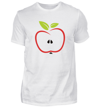 Abstract Apple - Gift idea
