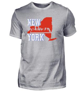 New York State | USA America State