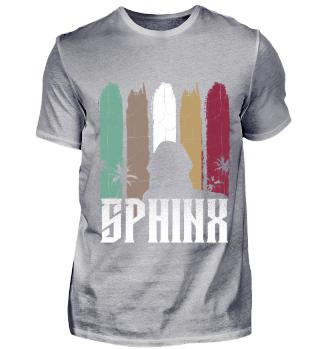 Retro Sphinx