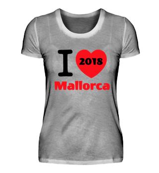 I Love Mallorca 2018