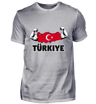 Türkei Türkiye