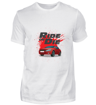 GIFT- RIDE OR DIE