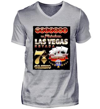 ☛ LAS VEGAS · NEVADA · USA #1S