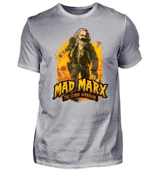 Mad Marx - The Class Warrior