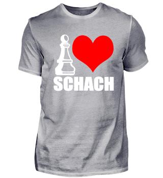 Ich liebe Schach