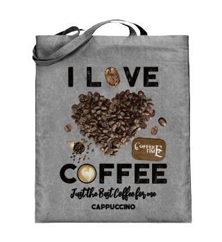 ☛ I L♥VE COFFEE #4.5
