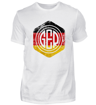 ☛ MONOGRAMM · CIRCLE · GERMANY #13