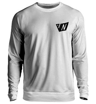 NeruxVace Sweatshirt Logo klein