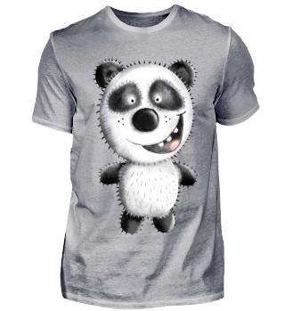 Lustiger Panda Bär I Pandas I Bären