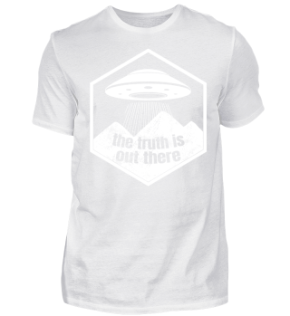 Ancient Alien Theorist Pyramids Ufo Gift