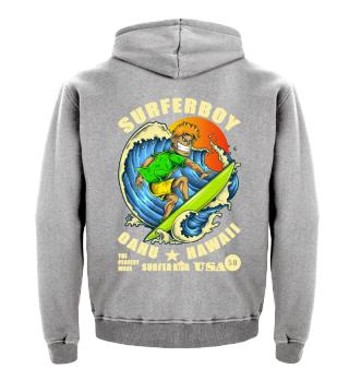 ☛ SURFERBOY · HAWAII #1SA