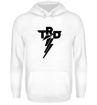 The Ridin Dudes Hoody