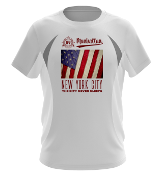 ★ New York · Manhattan · USA ★