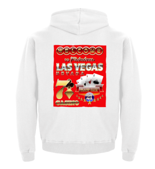 ☛ LAS VEGAS · NEVADA · USA #1R