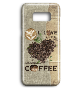 ☛ I LOVE COFFEE #1.17.2H