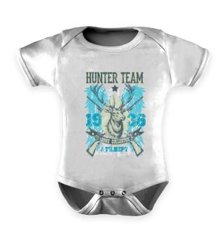 Hunter Team