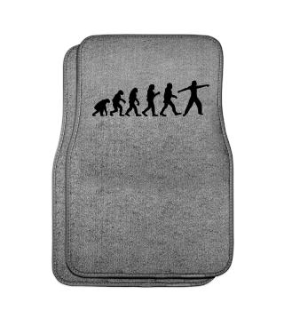 Evolution Tai-Chi! Kampfsport Geschenk