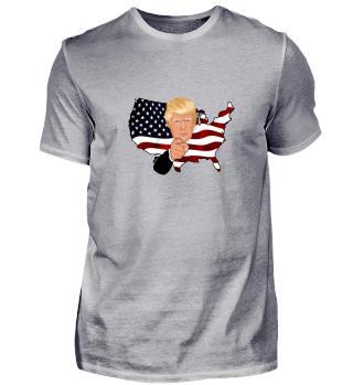 *** Trump Shirt ***