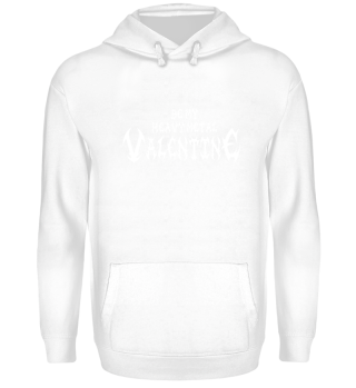 Valentins Metal Shirt DEU-H RM-HD-008