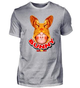 Woody Feldmann Bunny