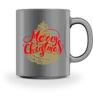 ☛ MERRY CHRISTMAS · TREE #5RT