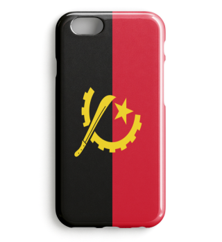 Premium Case iPhone/Samsung Angola