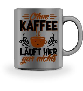 Morgenmuffel Kaffee & Büro Tasse