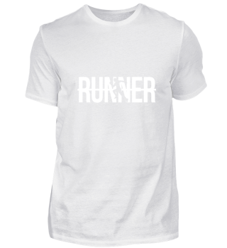 Runner Fitness sports gym training