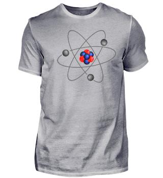 Atom Lithium Element