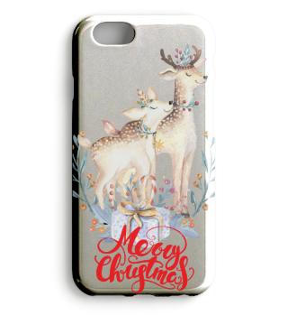 ☛ MERRY CHRISTMAS #22BH