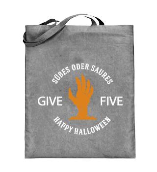 HALLOWEEN - GIVE FIVE 1.2