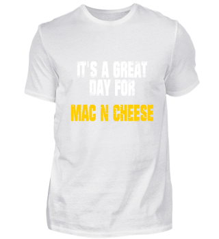 Mac N Cheese Shirt Mac And Cheese Lover