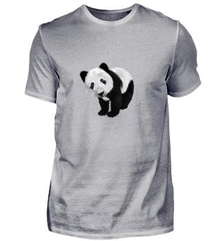 Panda Pandabär aus Asien Geschenk