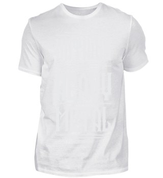 NOTHING BUT HEAVY METAL (Festival-Shirt)