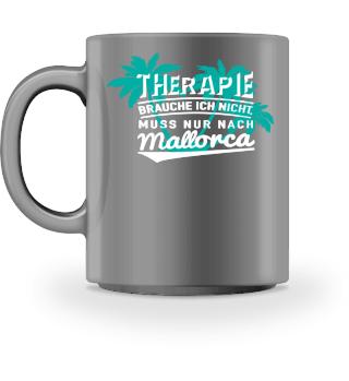 +++Therapie - Mallorca+++