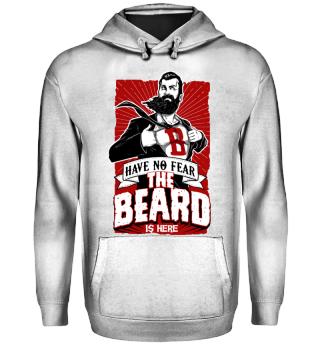 Herren Hoodie The Beard Ramirez