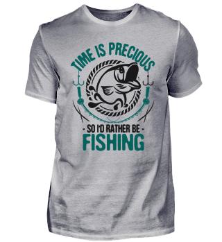 Fishing Fishery Fishermen Angler Cool Funny Nerdy Humor Quote Gift