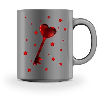 Love - Schlüssel der Liebe