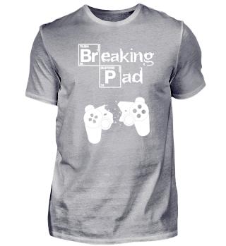 Breaking Pad
