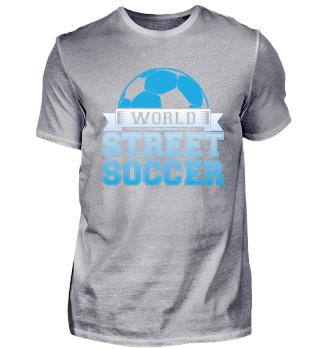 World Street Soccer