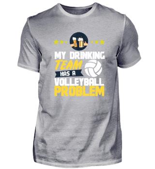volleyball shirt for volleyballteam gift